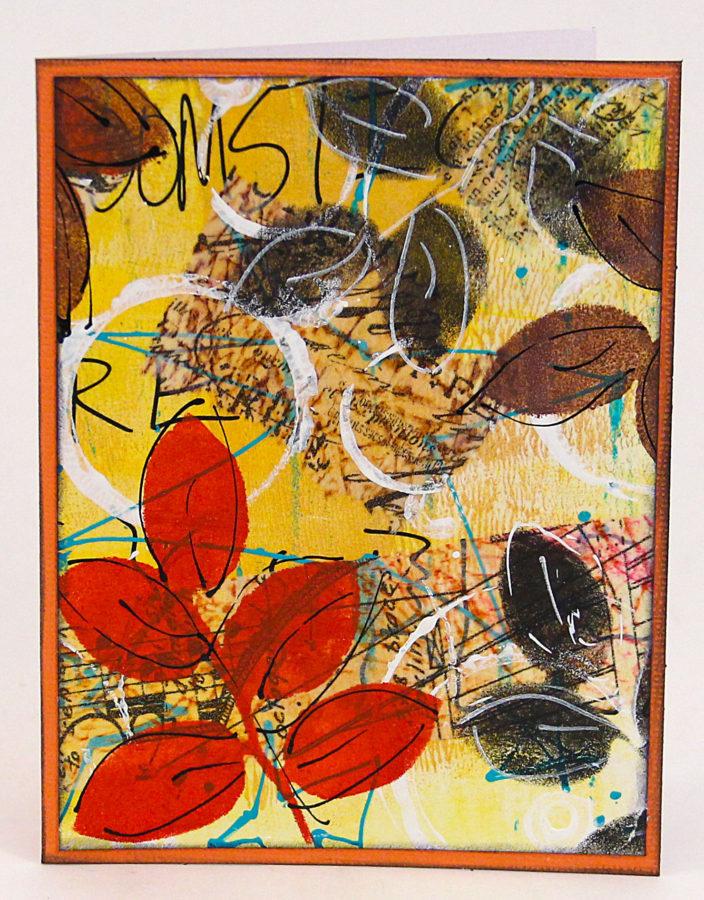 Card-Using-Prompts-Red-Black-Brown-Black-Brown-Leaves-1480x1892px