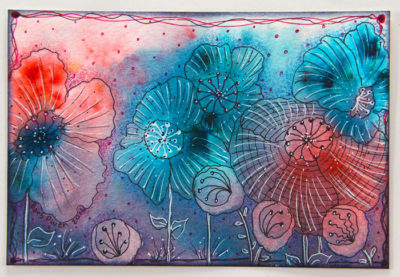 Turquoise-Pink-Flowers-700x484px
