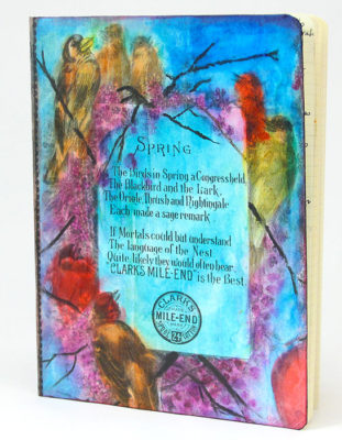 Composition-Cover-Front-Tattered-Angels-Mix-Media-Paper-Color-Bursts-545x700px