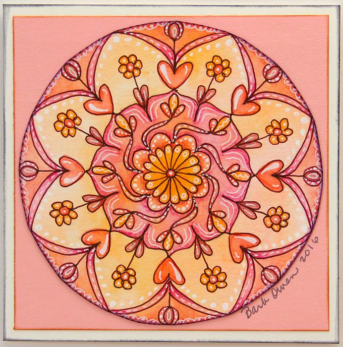 Mandala-Greeting-Card-Pink-and-Orange-IMG_3691-692x700px